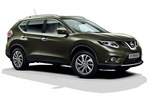 Nissan X-Trail T32R RUS MAKE внедорожник